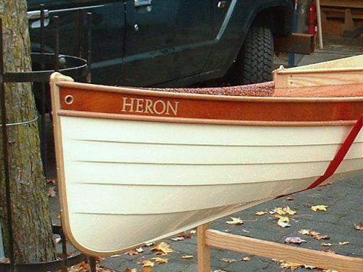 Vesper Canoe