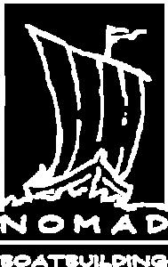 Nomad Boatbuilding Logo