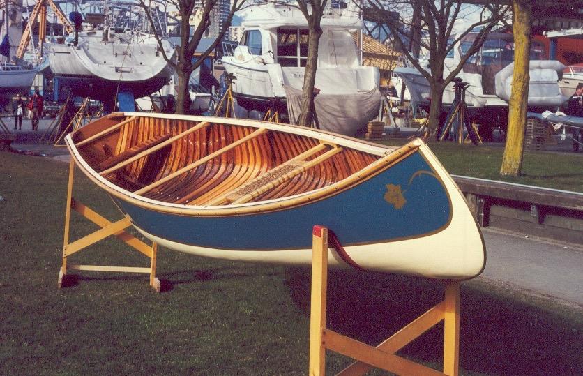 Canadian Canoe Co.