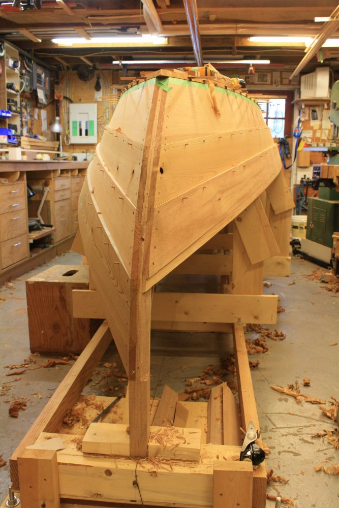 percy jackson and the lightning thief hades skiff under construction