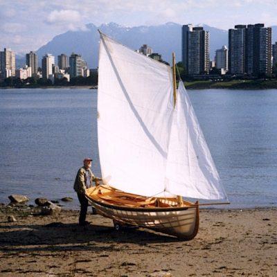 Providence River Boat