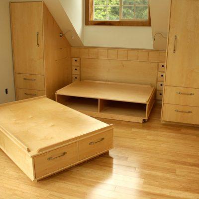 Bedroom Built-in