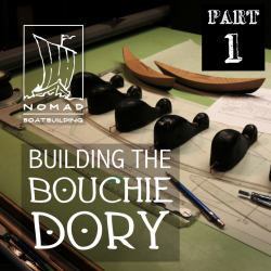 The Bouchie Dory Part 1 – Grid and Profile