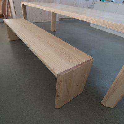 Nathan Martel Table
